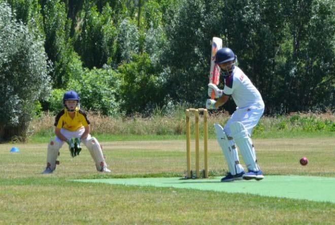 News   Eastlake Junior Cricket Club